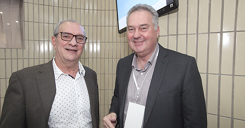 Vinagre e César Cury defendem ações educativas das Codames