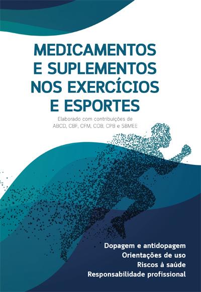 Cartilha foi lançada durante o IV Fórum de Medicina do Esporte