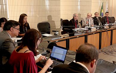 CFM apresenta dados sobre as 952 unidades fiscalizadas