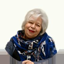 Irene Abramovich