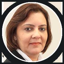 Cacilda Pedrosa de Oliveira