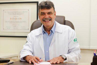 CFM informa o falecimento do conselheiro Jailson Tótola